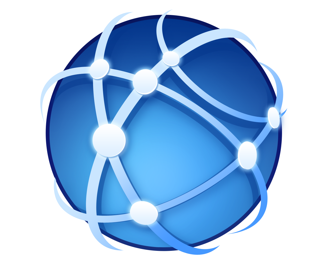 Web Internet Icon